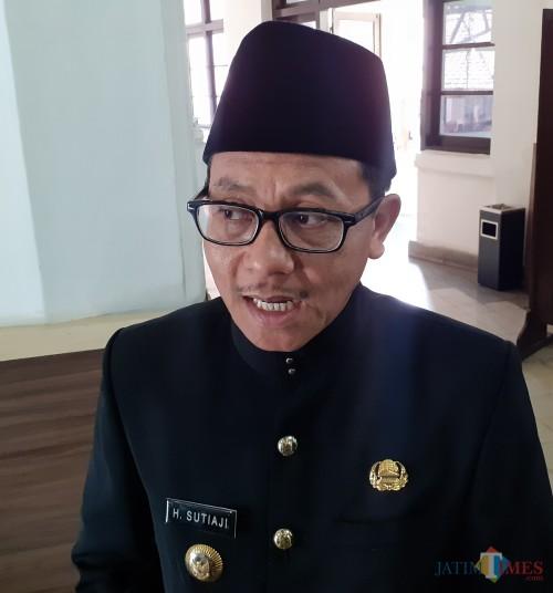 Wali Kota Malang Sutiaji. (Arifina Cahyanti Firdausi/MalangTIMES)