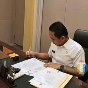 Bupati Lumajang Terbitkan Surat Edaran Penundaan Angsuran Pinjaman Modal UMKM