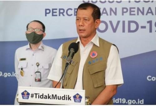Foto Kepala BNPB Letjen TNI Doni Monardo. (Foto: Istimewa)