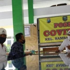 Tanggap Covid-19, Pemkot Madiun Bentuk Posko Pantau di Tingkat Kelurahan