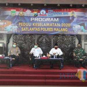 Bantuan Dana Dampak Covid-19 Bagi Sopir di Kabupaten Malang Segera Cair