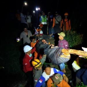Menghilang, Satu Pendaki  Gunung Panderman Ditemukan Tewas, Saksi Sebut Seperti Kesurupan
