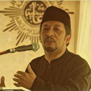 Muhammadiyah Menuju Elite Filantropi