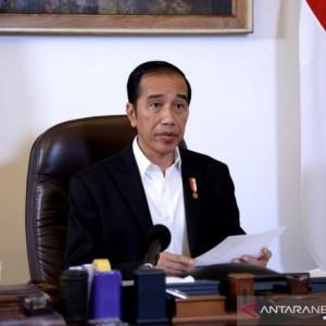 THR Hanya untuk ASN Eselon III ke Bawah, Tidak Bagi Presiden, Menteri dan Kepala Daerah