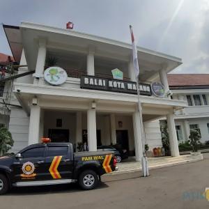Cek Kesiapan Pemkot Malang Jika PSBB Diberlakukan untuk Tekan Penyebaran Covid-19
