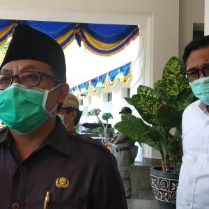 Diminta Provinsi Ajukan PSBB Bersama-Sama, Wali Kota Malang Minta Bantuan Bakorwil