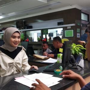 Disnaker-PMPTSP Kota Malang Prioritaskan Layanan Izin Kesehatan Selama Pandemi Covid-19