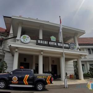 Jika Pengajuan Ditolak, Akankan Kota Malang Terapkan PSBB Mandiri?