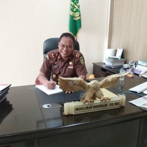 Kejari Kabupaten Kediri Akui Penanganan Kasus Korupsi Terkendala Covid-19