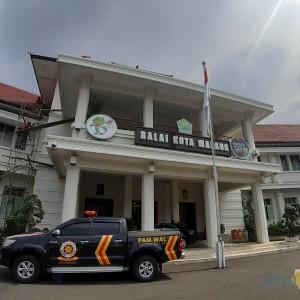 Pengajuan PSBB Dievaluasi Gubernur, Begini Tanggapan Pemkot Malang