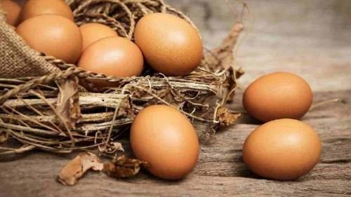 """Telur """"Si Makanan Ajaib"""", Bukan untuk Covid-19 tapi Punya Segudang Manfaat untuk Imun"""