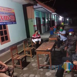 Mudik dari Kalimantan, Warga Ponggok Blitar Ditolak Istri Karena Takut Covid-19