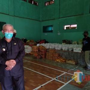 Sekitar 235 Ribu KK di Kabupaten Malang Tidak Dapat Bantuan Selama Pandemi Covid-19