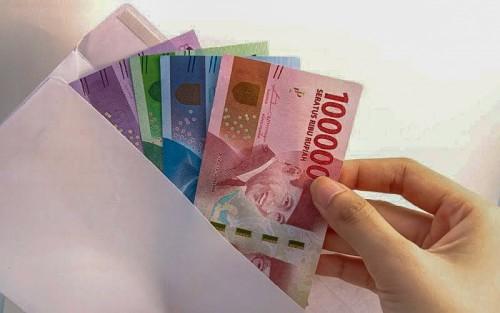 Ilustrasi gaji. (Foto: istimewa)