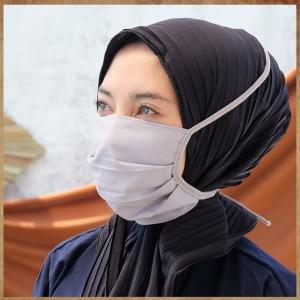 Meski Bisa Cuci Pakai, Begini Cara Tepat Mencuci Masker Kain Agar Terhindar dari Virus