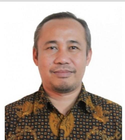 Lukman, S.Ag, M.Pd. Dosen Metodologi Penelitian dan Teknologi Pendidikan. Universitas Islam Indonesia