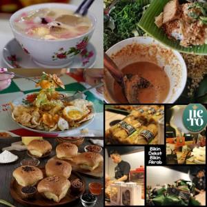 Bosen Bahas Covid-19, Simak Rekomendasi Kuliner Nikmat Berikut Yuk