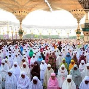 Salat Idul Fitri Berjamaah Ditiadakan, Kemenag Tekankan Asas Kemaslahatan Umat