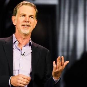 CEO Netflix Sumbang Rp 465 Milliar untuk Kembangkan Vaksin Covid-19