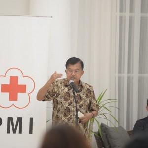 Obat Covid-19 dari Plasma Darah Siap Diluncurkan, JK: Kita Tunjukkan Indonesia Bisa