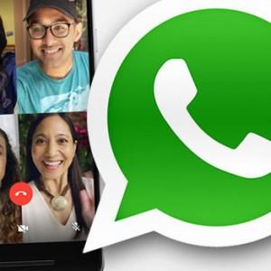 WhatsApp akan Tambahkan Jumlah Partisipan Video Call Lebih dari 4 Orang