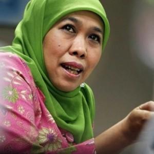 3 Daerah di Jawa Timur Siap Berlakukan PSBB, Gubernur Khofifah Kirim Surat ke Menkes