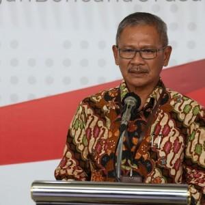 Pakar FKM UI Ungkap Penyakit Covid-19 Sudah Masuk Indonesia sejak Januari