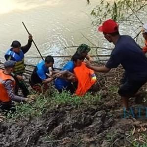 Hilang Seharian, Bocah 6 Tahun Akhirnya Ditemukan di Bambrongan Bambu
