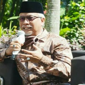 "Cikal Bakal Terbentuknya ""The Real Pesantren"" Ma'had UIN Maliki Malang"