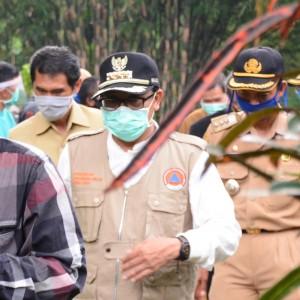 Satu PDP di Kota Malang Meninggal, Dimakamkan Sesuai Prosedur Pasien Covid-19