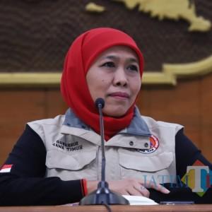 Peringati Hari Kartini, Gubernur Khofifah: Perempuan Tetap Tangguh Hadapi Covid-19