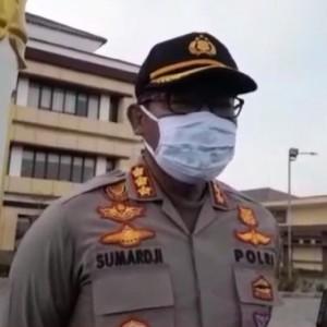 Viral Video Kapolresta Sidoarjo Perintahkan Tembak di Tempat Pelaku Kejahatan Jalanan