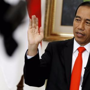 'Ketok Palu', Jokowi Putuskan Larang Warga Mudik Lebaran di Tengah Pandemi Covid-19