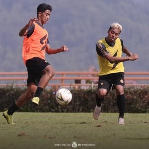 Kendati Sudah Latihan Online, Arema FC Harap Bisa Latihan Bulan Mei, Tapi..