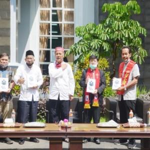 Menelaah Peran Agama Saat Wabah Melanda, UIN Malang Rangkul Pemuka Agama se-Malang Raya