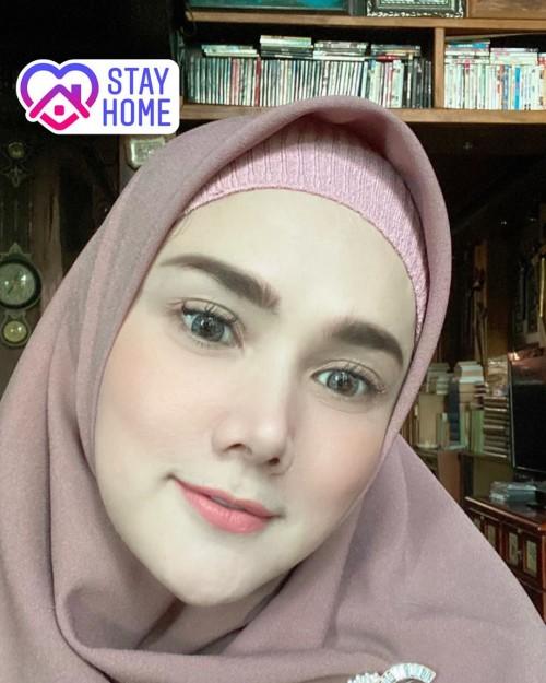 Mulan Jameela (Foto: IG mulanjameela1)