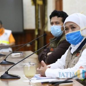 Tak Ingin seperti Jakarta, Ini Empat Tantangan ketika PSBB Diberlakukan di Jatim