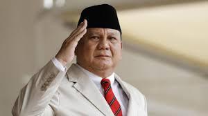 Menteri Pertahanan Prabowo Subianto (Foto:  Minews)