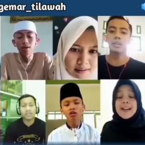 Ramadan di Tengah Covid-19, Yuk Coba Alternatif Tilawah Online