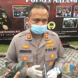 Antisipasi Kedatangan Para Pemudik, Polres Malang Siapkan 14 Posko Pengamanan