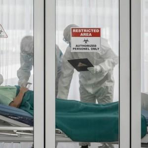Bertambah Lagi, 1 Pasien Positif Covid-19 Kota Malang dari Petugas Kesehatan