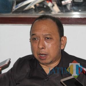 Tangani Covid-19, DPRD Desak Pemkot Blitar Segera Bahas Refocusing Anggaran