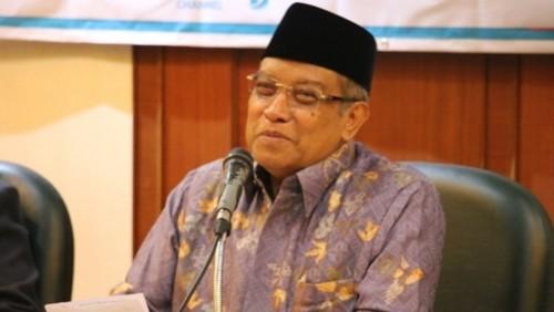 Ketua Umum PBNU, KH Said Aqil Siroj. (Foto: Doc. PBNU)