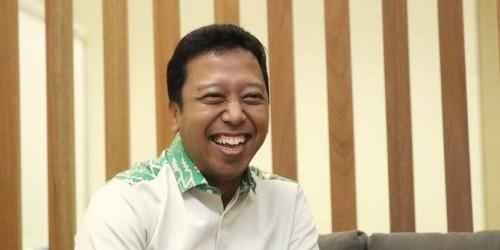 Mantan Ketua Umum DPP PPP (Partai Persatuan Pembangunan), M. Romahurmuziy. (Foto: Istimewa)
