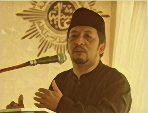 Bid'ah Paling Nikmat adalah Salat Tarawih Berjamaah di Masjid