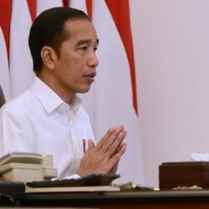 Heboh Jokowi yang Bedakan Mudik dan Pulang Kampung, Ini Penjelasan Istana