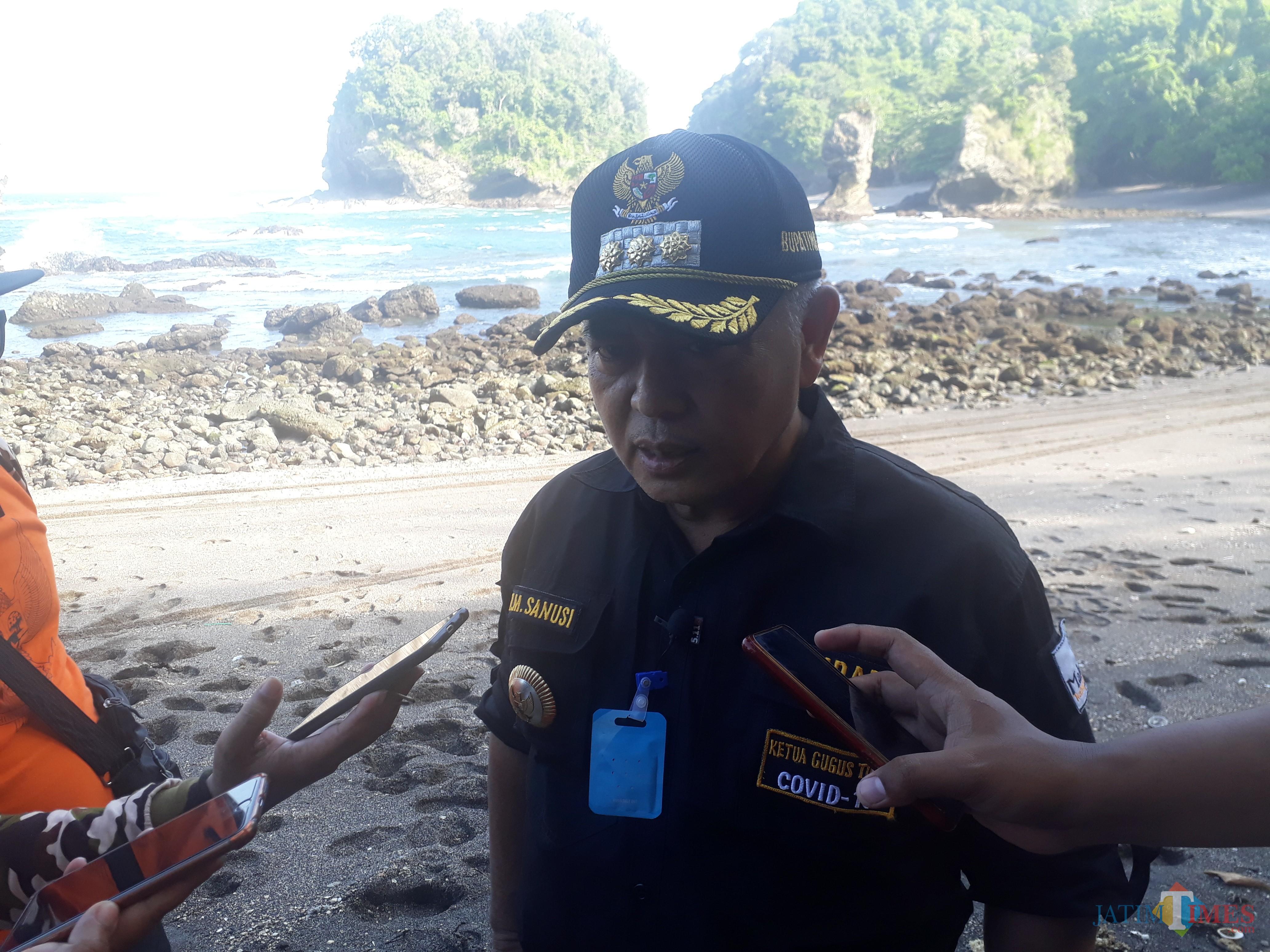 Wisata Terdampak Covid 19 Kabupaten Malang Lakukan Perbaikan Infrastruktur Jatim Times