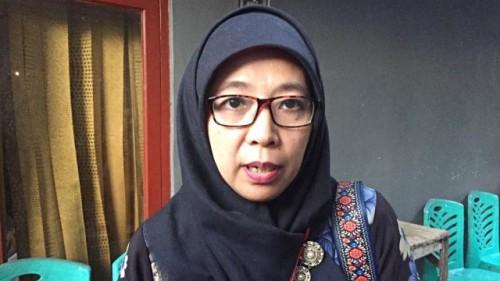 Sitti Hikmawatty Komisioner KPAI (Komisi Perlindungan Anak Indonesia). (Foto: Istimewa)