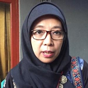 Sitti Hikmawatty Minta Presiden Jokowi Tunda Rencana Pemecatannya dari Komisioner KPAI