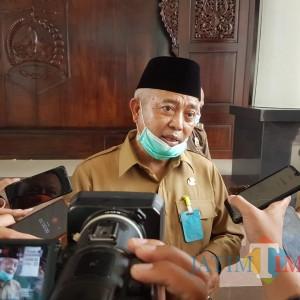 Bila Malang Raya Terapkan PSBB, Bupati Malang Minta Pasuruan Juga Dilibatkan